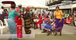 AGN LAGOS STATE CHAPTER CULTURAL DAY, WATCH,IGBOS DRAMA GROUP PRESENTATION