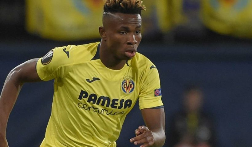 Chelsea Fans Beg Club To Sign Super Eagles Youngster Instead Of Wilfred Zaha