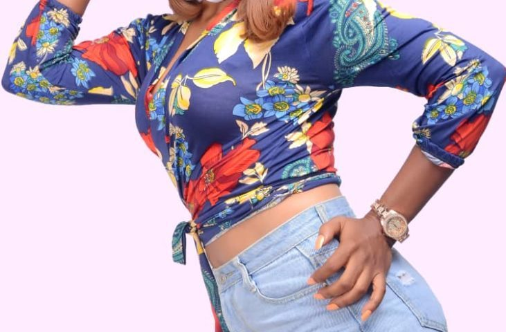 Nollywood actress Rita mellia usifo popularly known as DiDi set to shoot her new single music video POUR ME WATER on january 10th 2020